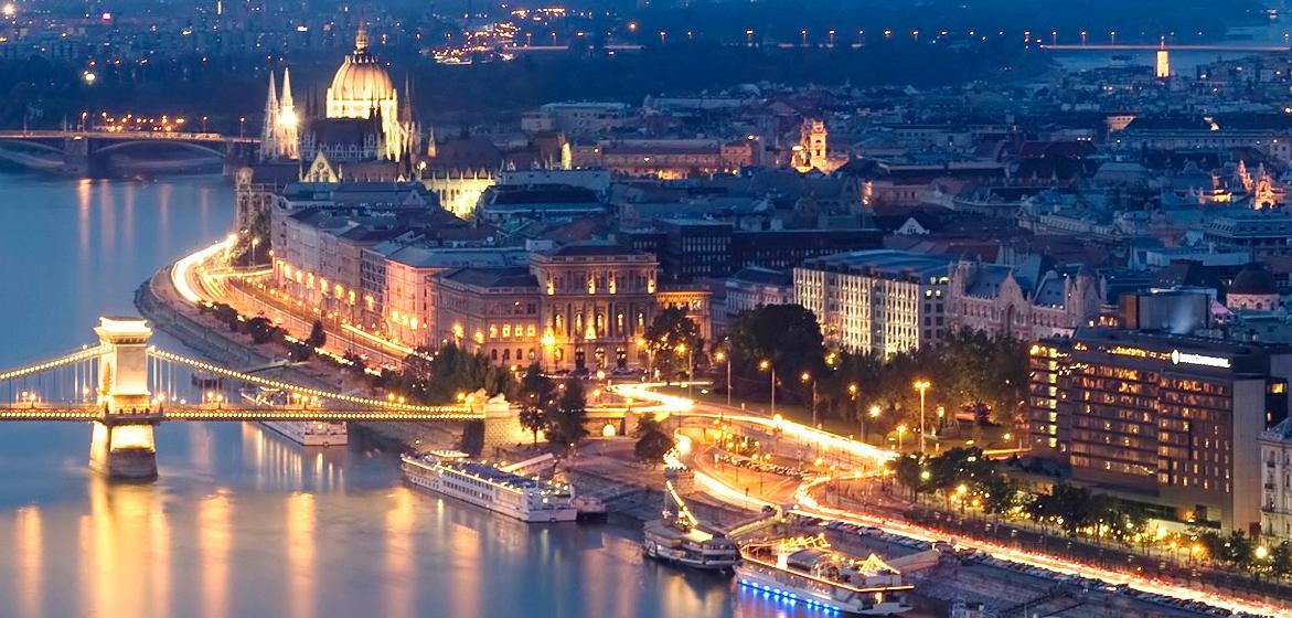 8-daagse riviercruise Donau