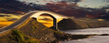 Rondreis Noorse Fjorden en Hedmark