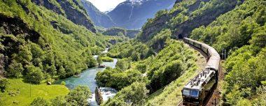 Rondreis naar de Noorse fjorden